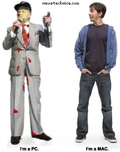 Zombie PC vs Mac