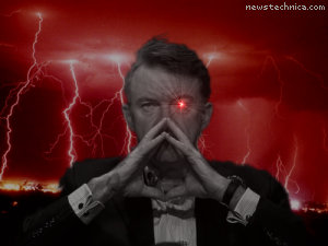 Mandelson, Prince of Darkness