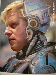Robo-Boris