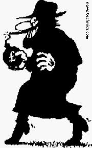 Bomb-throwing capitalist
