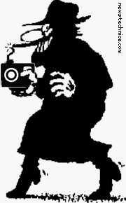 Camera-throwing anarchist