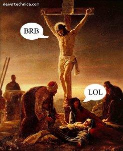 """""""BRB LOL"""""""