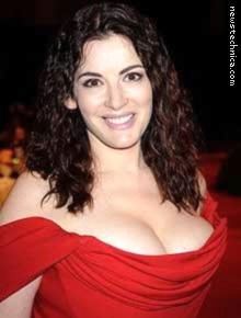Nigella Lawson's intelligent breasts