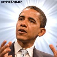 Holy Obama