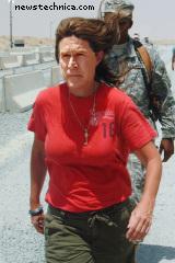 Sarah W. Bush