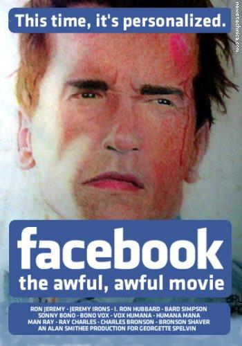 Facebook Arnie