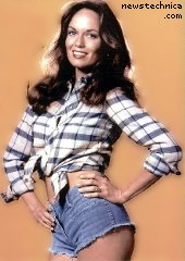 Daisy Duke, Black Widow of the Credit Crunch