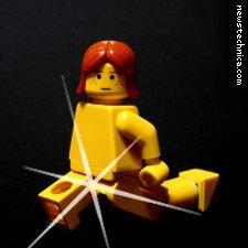 "Scorpions ""Virgin Killer"" in Lego"