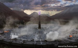 The destruction of the Isengard data centre