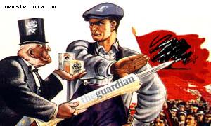Soviet Tory propaganda