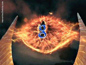 Google Sauron
