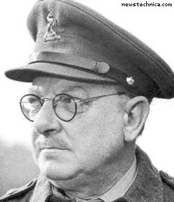 Captain Mainwaring disapproves