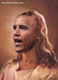Barack Christ