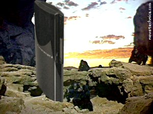 Sony PlayStation 3 Black Monolith