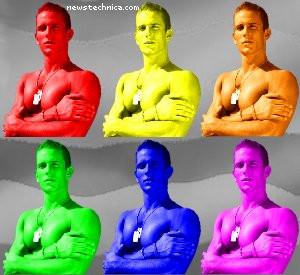 Gay Pride! Diversity!