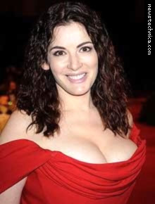 Nigella Lawson's intelligent breasts